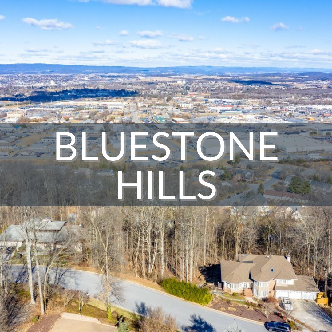 Bluestone Hills