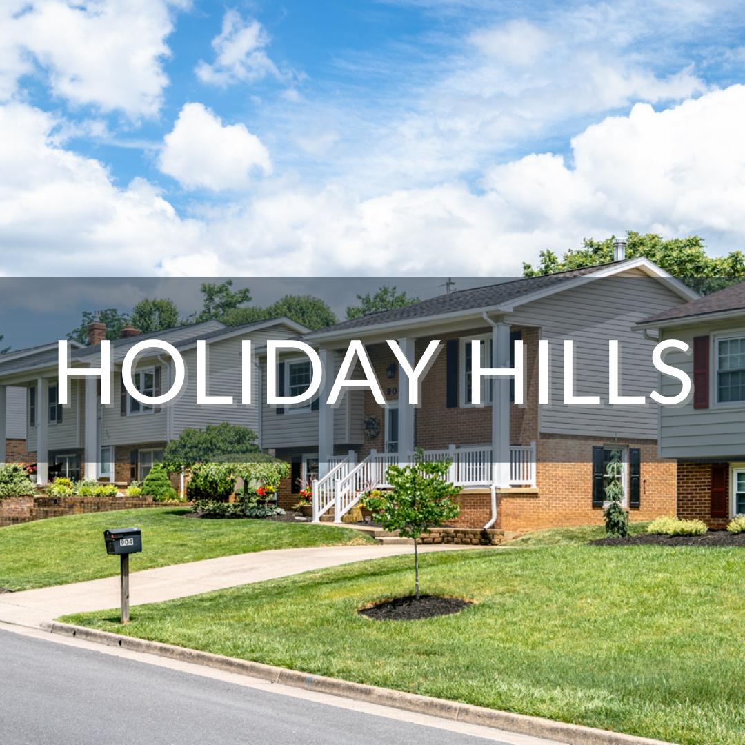 Holiday Hills