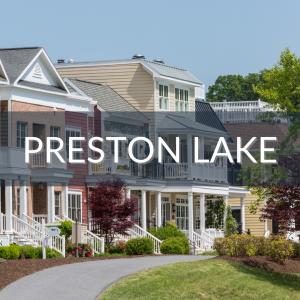 Preston Lake