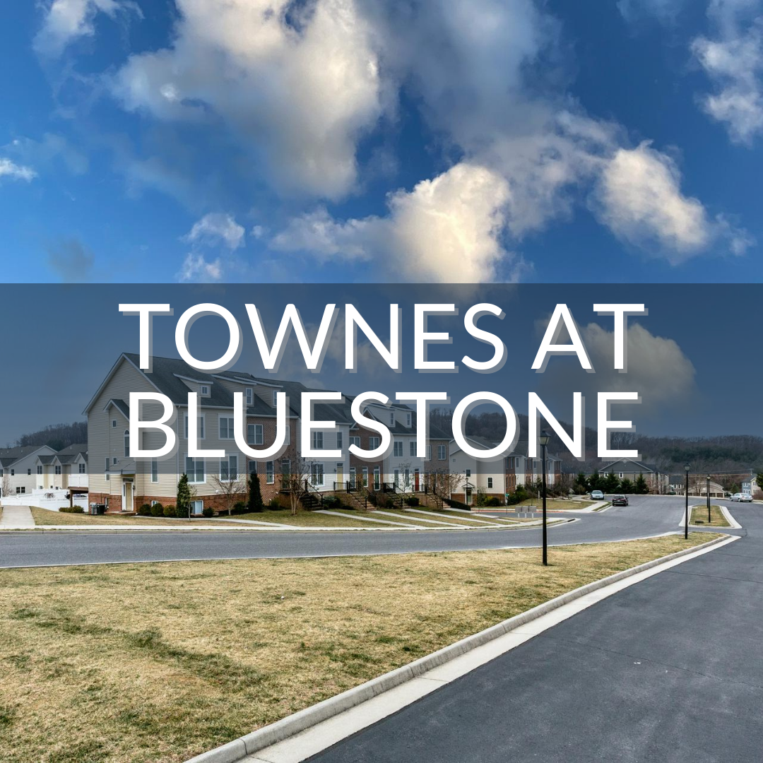 Townes at Bluestone