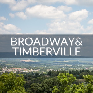 Broadway & Timberville VA