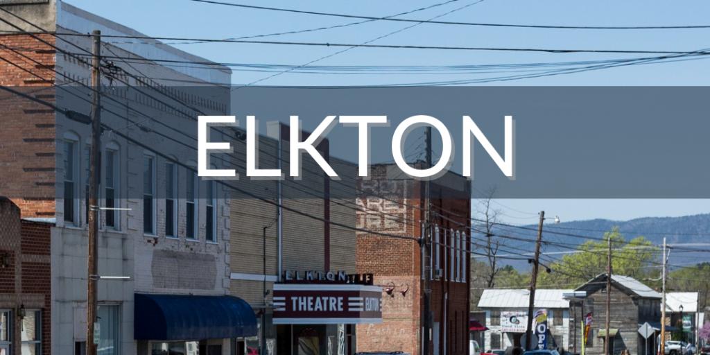 Elkton VA