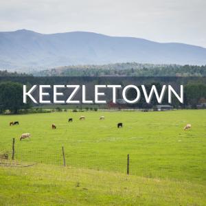 Keezletown VA