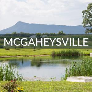 McGaheysville VA