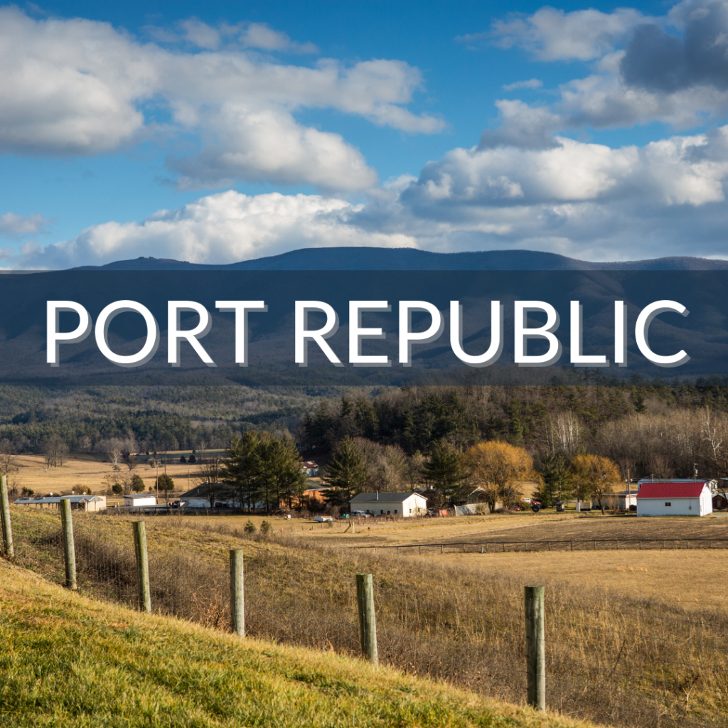 Port Republic VA