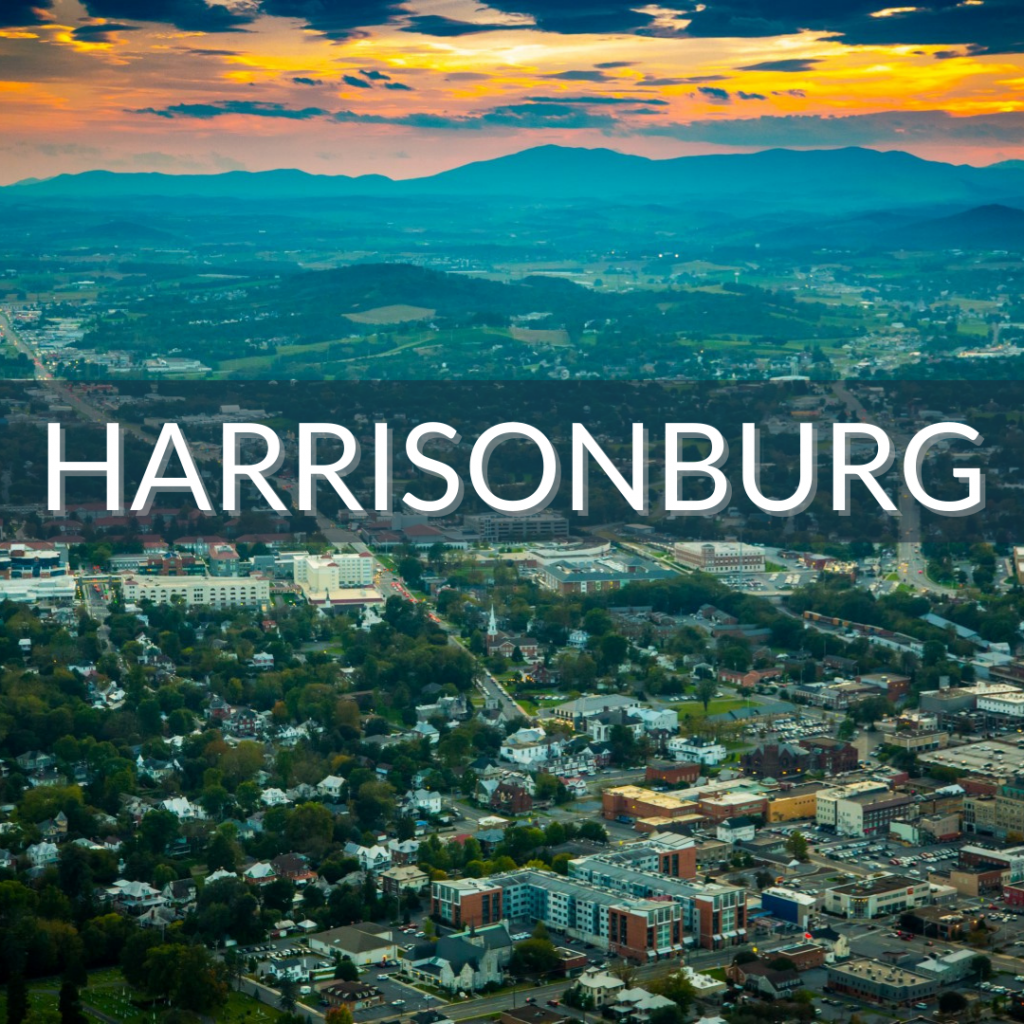 Harrisonburg VA